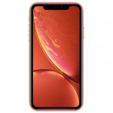 Смартфон Apple iPhone XR 128GB Coral