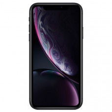 Смартфон Apple iPhone XR 256GB Black
