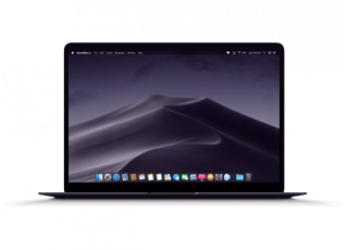 Новые Macbook 2019
