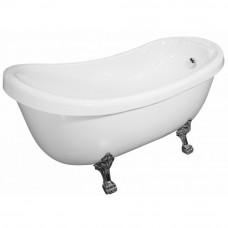 Ванна акриловая Rondo