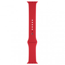 Ремешок Apple 38mm (PRODUCT)RED Sport Band (MLD82ZM/A)