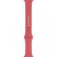 Ремешок Apple 38mm Camellia Sport Band S/M & M/L (MPUK2ZM/A)