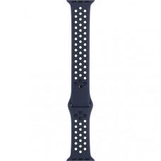 Ремешок Apple 38mm Obsidian/Black Nike Sport Band
