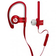 Спортивные наушники Beats Powerbeats 2 Red