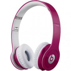 Наушники накладные Beats Solo HD Pink