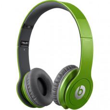 Наушники накладные Beats Solo HD Green