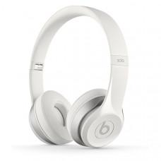 Наушники накладные Beats Solo 2 White
