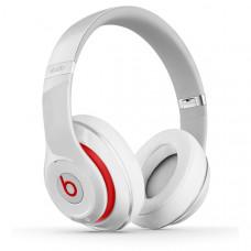 Наушники полноразмерные Beats Studio White 2