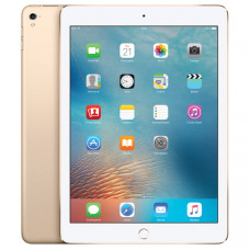 Планшет Apple iPad Pro 9.7 128Gb Wi-Fi Gold (MLMX2RU/A)