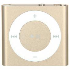 Плеер MP3 Apple iPod Shuffle 2GB Gold (MKM92RU/A)