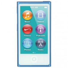 Плеер MP3 Apple iPod Nano 16GB Blue (MKN02RU/A)