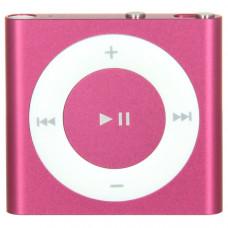 Плеер MP3 Apple iPod Shuffle 2GB Pink (MKM72RU/A)