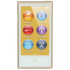 Плеер MP3 Apple iPod Nano 16GB Gold (MKMX2RU/A)