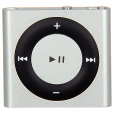 Плеер MP3 Apple iPod Shuffle 2GB White/Silver (MKMG2RU/A)