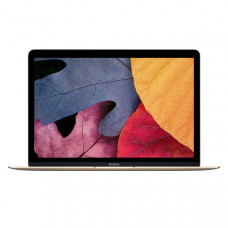 Ноутбук Apple MacBook 12 Core M3 1.1/8/256SSD Gold MLHE2RU/A
