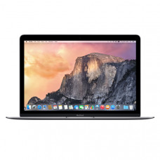 "Ноутбук Apple MacBook 12"" Core M1.3/8/512 SSD (Z0RN0001T)"