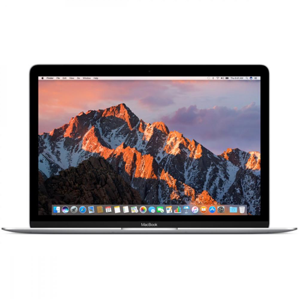 Ноутбук Apple MacBook 12 Core i5 1.3/8/512SSD Silver