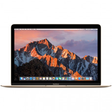 Ноутбук Apple MacBook 12 Core m3 1.2/8/256SSD Gold (MNYK2RU/A)