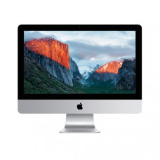 Моноблок Apple iMac 21.5 i5 1.6/8Gb/1TB/IntelHD6000 (MK142RU/A)
