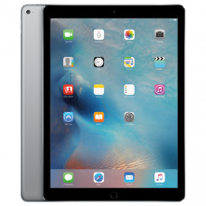 Планшет Apple iPad Pro 12.9 128GB Wi-Fi Space Gray (ML0N2RU/A)