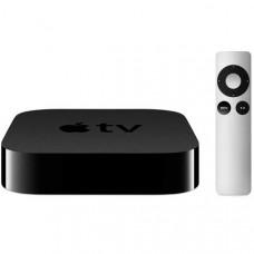 Телевизионная приставка Apple TV (MD199RU/A)